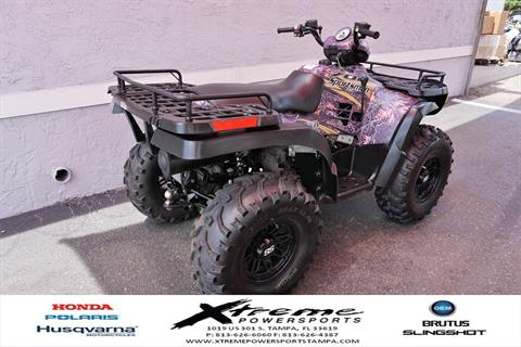 2004 Polaris SPORTSMAN 700 in Tampa, Florida - Photo 7