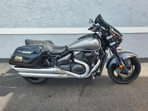 2018 SUZUKI BOULEVARD M90 in Tampa, Florida - Photo 1