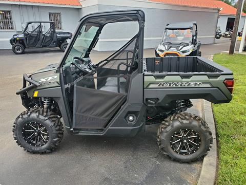 2020 Polaris RANGER XP1000 EPS in Tampa, Florida