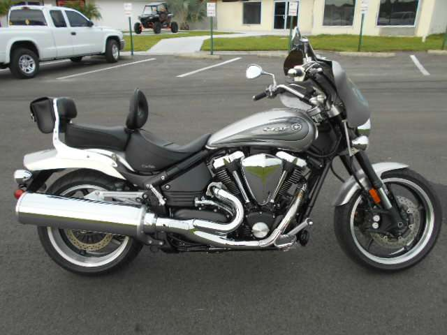 2009 Yamaha Warrior in Tampa, Florida
