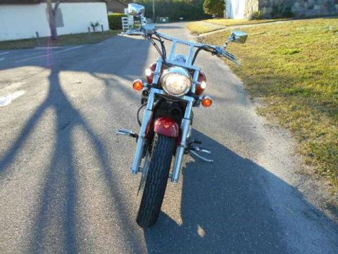 2009 Honda VTX®1300C in Tampa, Florida - Photo 3