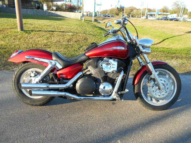 2009 Honda VTX®1300C in Tampa, Florida - Photo 4
