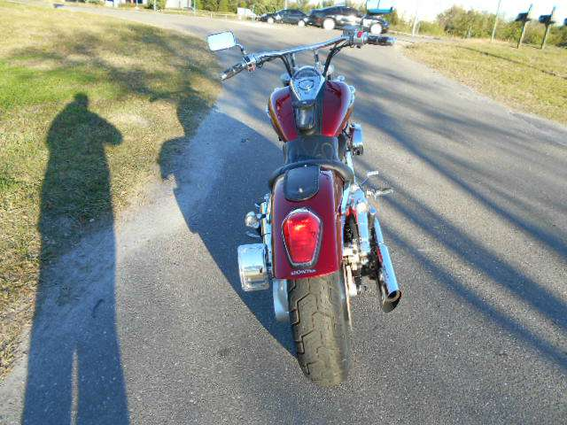 2009 Honda VTX®1300C in Tampa, Florida - Photo 5