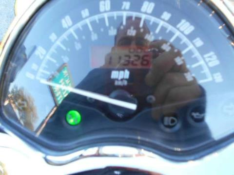 2009 Honda VTX®1300C in Tampa, Florida - Photo 6