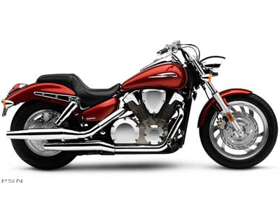 2009 Honda VTX®1300C in Tampa, Florida - Photo 8