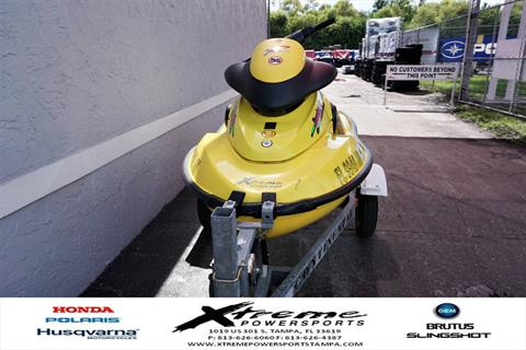 1997 Sea-Doo XP in Tampa, Florida - Photo 5