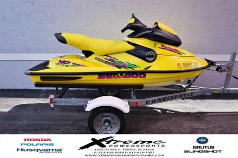 1997 Sea-Doo XP in Tampa, Florida - Photo 6
