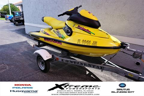 1997 Sea-Doo XP in Tampa, Florida - Photo 8