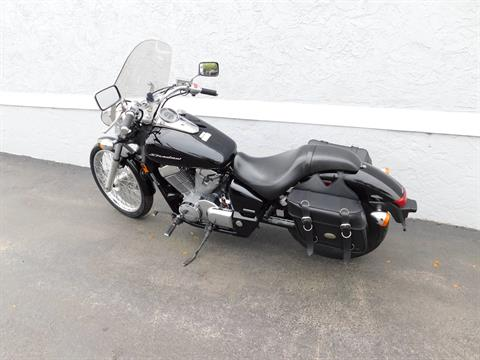 2009 Honda Shadow Spirit 750 in Tampa, Florida