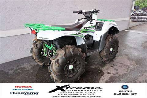 2018 Kawasaki Brute Force 750 4x4i EPS in Tampa, Florida - Photo 2