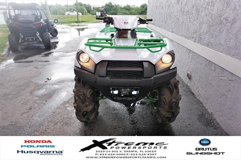 2018 Kawasaki Brute Force 750 4x4i EPS in Tampa, Florida - Photo 4
