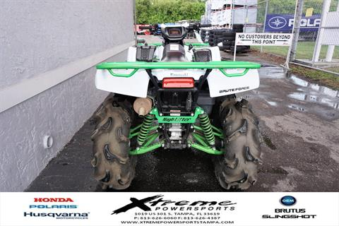 2018 Kawasaki Brute Force 750 4x4i EPS in Tampa, Florida - Photo 5