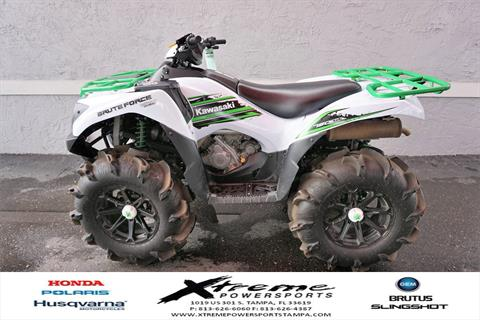 2018 Kawasaki Brute Force 750 4x4i EPS in Tampa, Florida - Photo 6