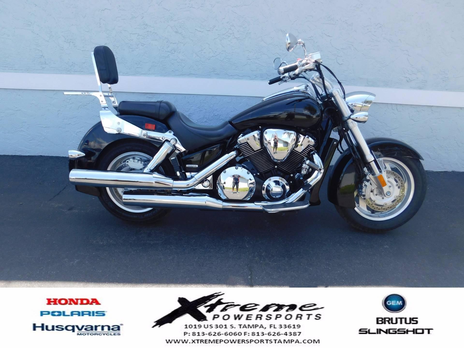 2008 honda vtx1800n for sale tampa fl 71507 for Honda tampa fl