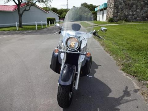2005 Yamaha Royal Star® Tour Deluxe in Tampa, Florida - Photo 3