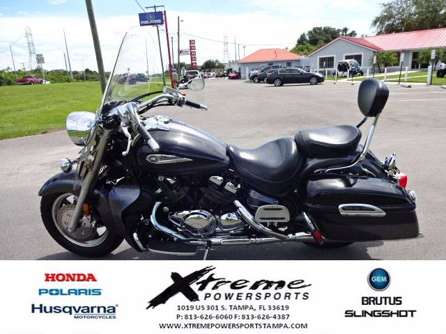 2005 Yamaha Royal Star® Tour Deluxe in Tampa, Florida - Photo 1