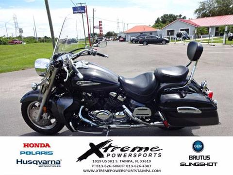2005 Yamaha Royal Star® Tour Deluxe in Tampa, Florida