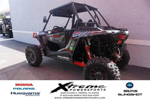 2018 Polaris RZR XP1000 LE EPS in Tampa, Florida - Photo 3