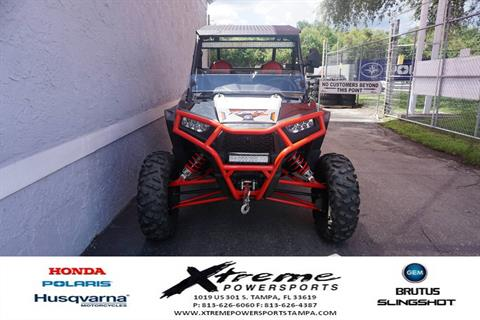 2018 Polaris RZR XP1000 LE EPS in Tampa, Florida - Photo 5
