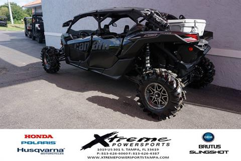 2017 Can-Am MAVERICK X3 TURBO MAX XRS in Tampa, Florida - Photo 3