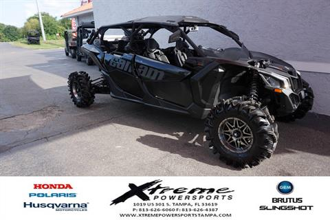 2017 Can-Am MAVERICK X3 TURBO MAX XRS in Tampa, Florida - Photo 8