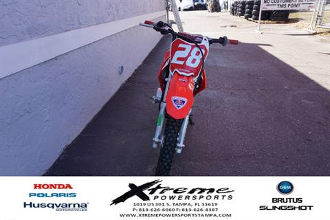 2018 Honda CRF110 in Tampa, Florida - Photo 5