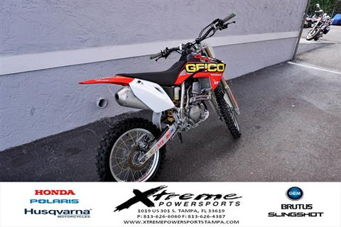 2018 Honda CRF150 BIG WHEEL in Tampa, Florida - Photo 7