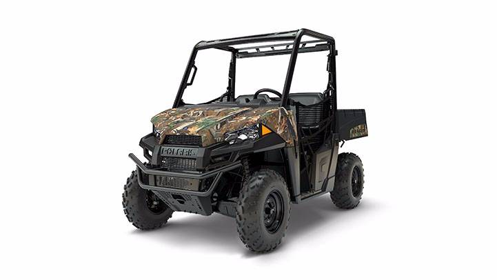2017 Polaris RANGER-570 MID in Tampa, Florida