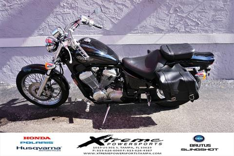 2006 Honda SHADOW VLX in Tampa, Florida - Photo 1