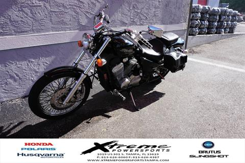 2006 Honda SHADOW VLX in Tampa, Florida - Photo 2