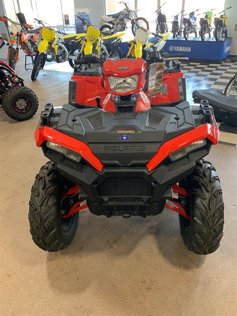 2018 Polaris Sportsman XP 1000 in Santa Maria, California - Photo 2