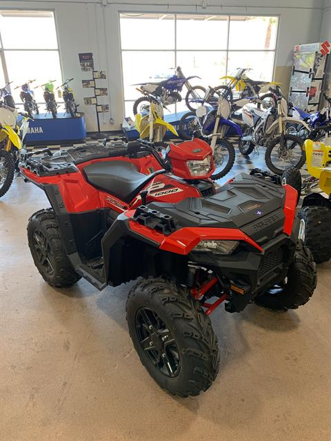 2018 Polaris Sportsman XP 1000 in Santa Maria, California - Photo 3