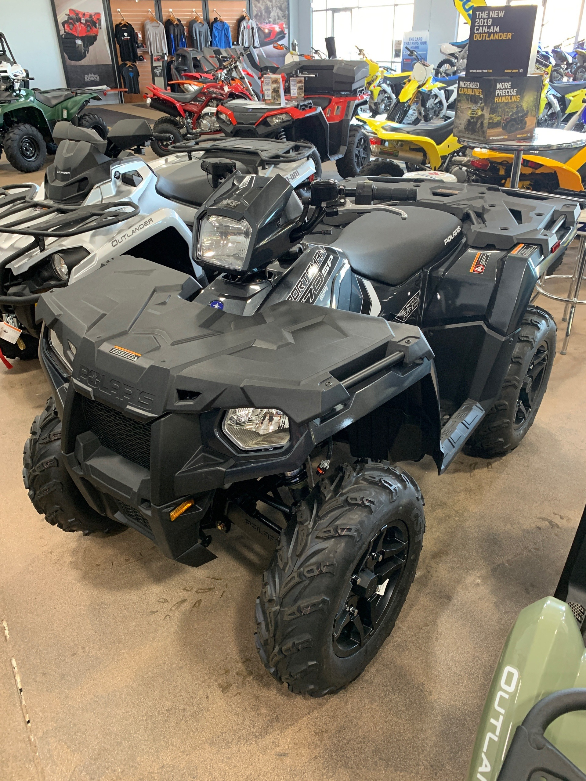 2019 Polaris Sportsman 570 SP in Santa Maria, California - Photo 1