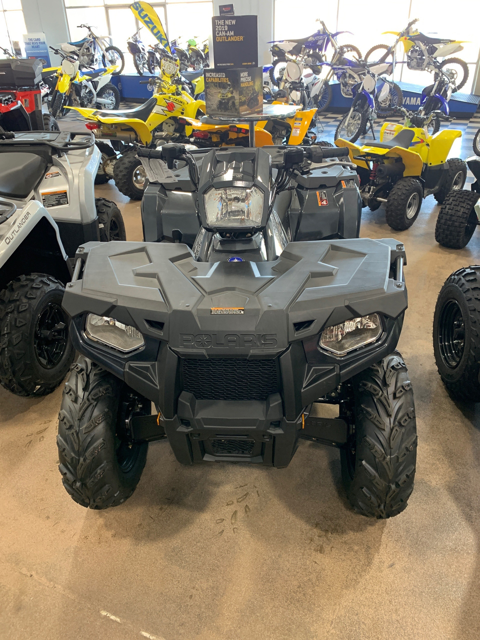 2019 Polaris Sportsman 570 SP in Santa Maria, California - Photo 2