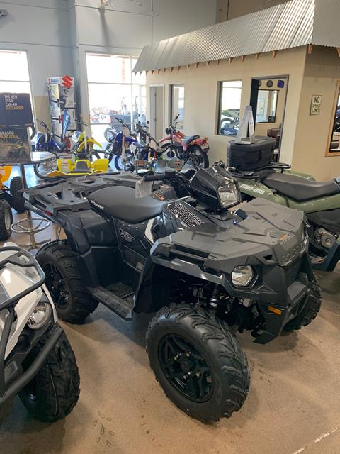 2019 Polaris Sportsman 570 SP in Santa Maria, California - Photo 3