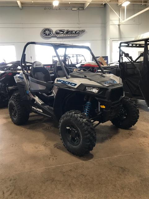 2020 Polaris RZR S 1000 Premium in Santa Maria, California - Photo 1