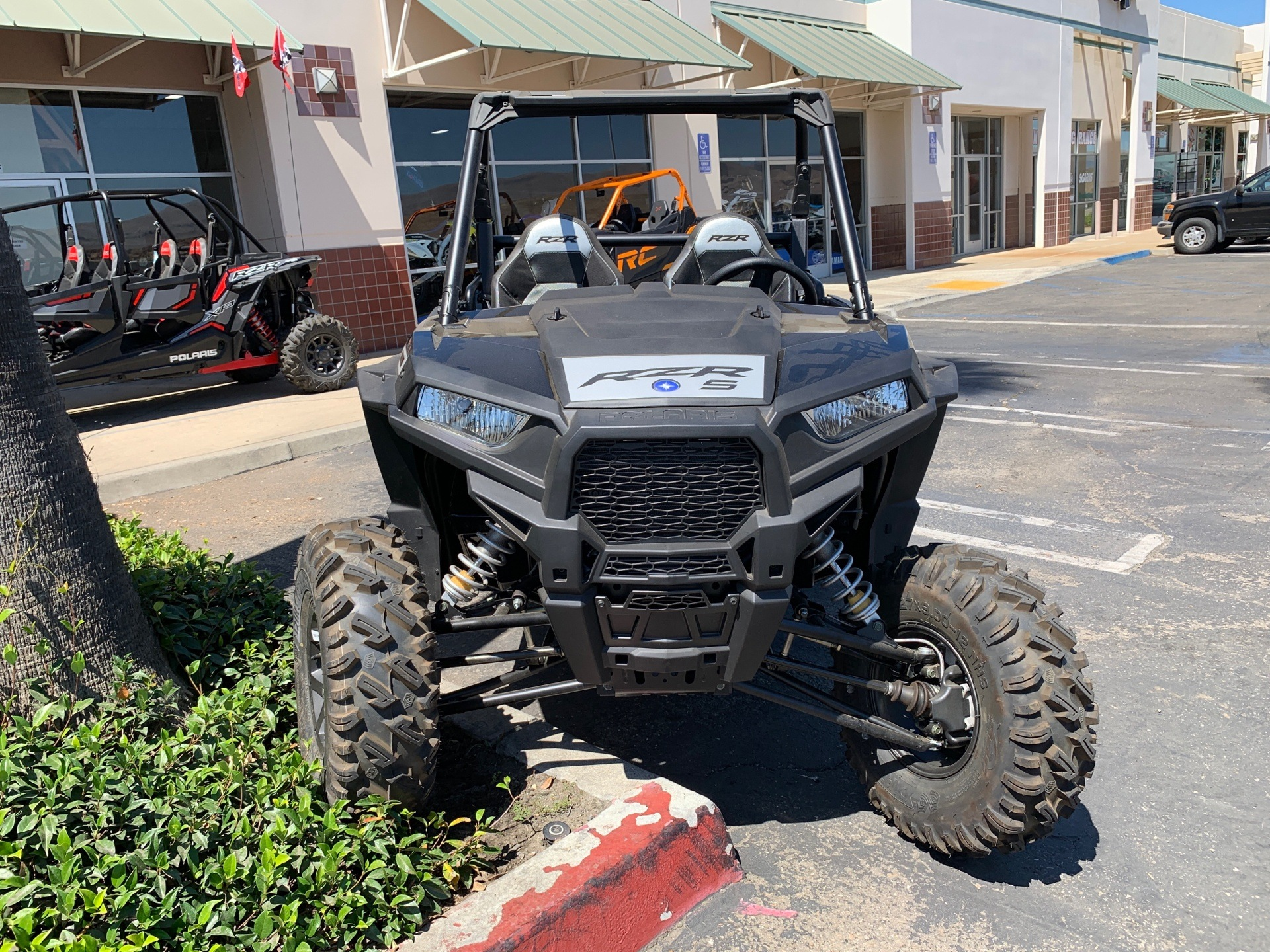 2019 Polaris RZR S 900 EPS in Santa Maria, California - Photo 1