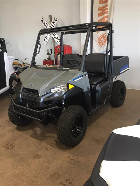2020 Polaris Ranger EV in Santa Maria, California