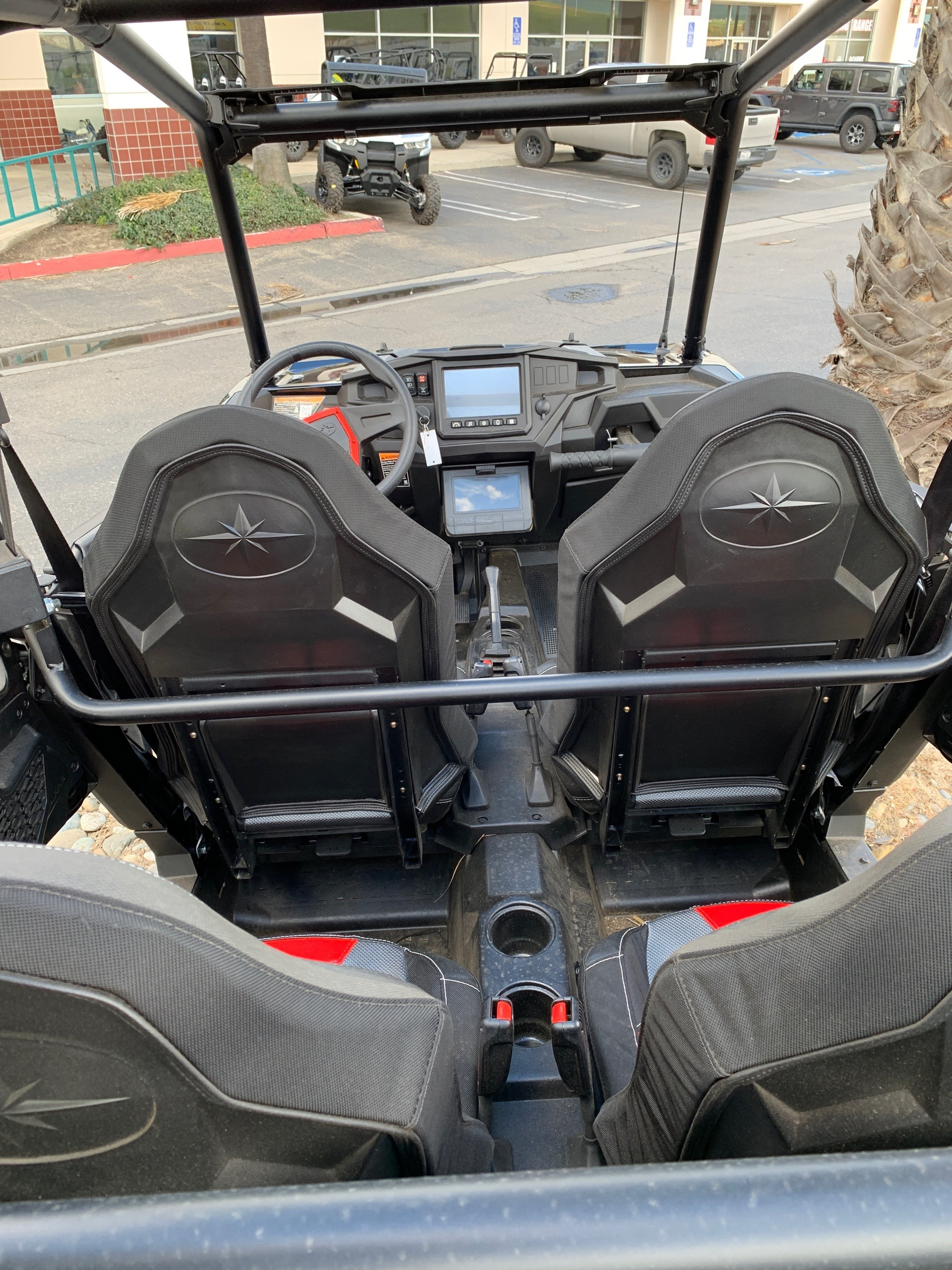 2018 Polaris RZR XP 4 1000 EPS Ride Command Edition in Santa Maria, California - Photo 5