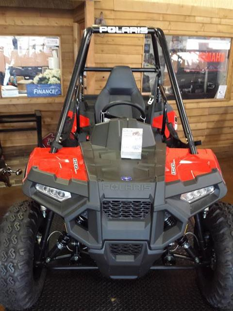 2018 Polaris Ace 150 EFI in Santa Maria, California - Photo 2