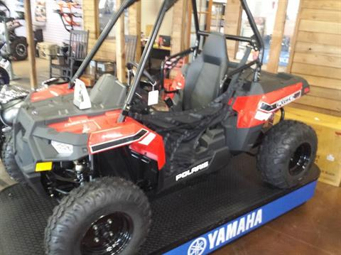 2018 Polaris Ace 150 EFI in Santa Maria, California - Photo 3