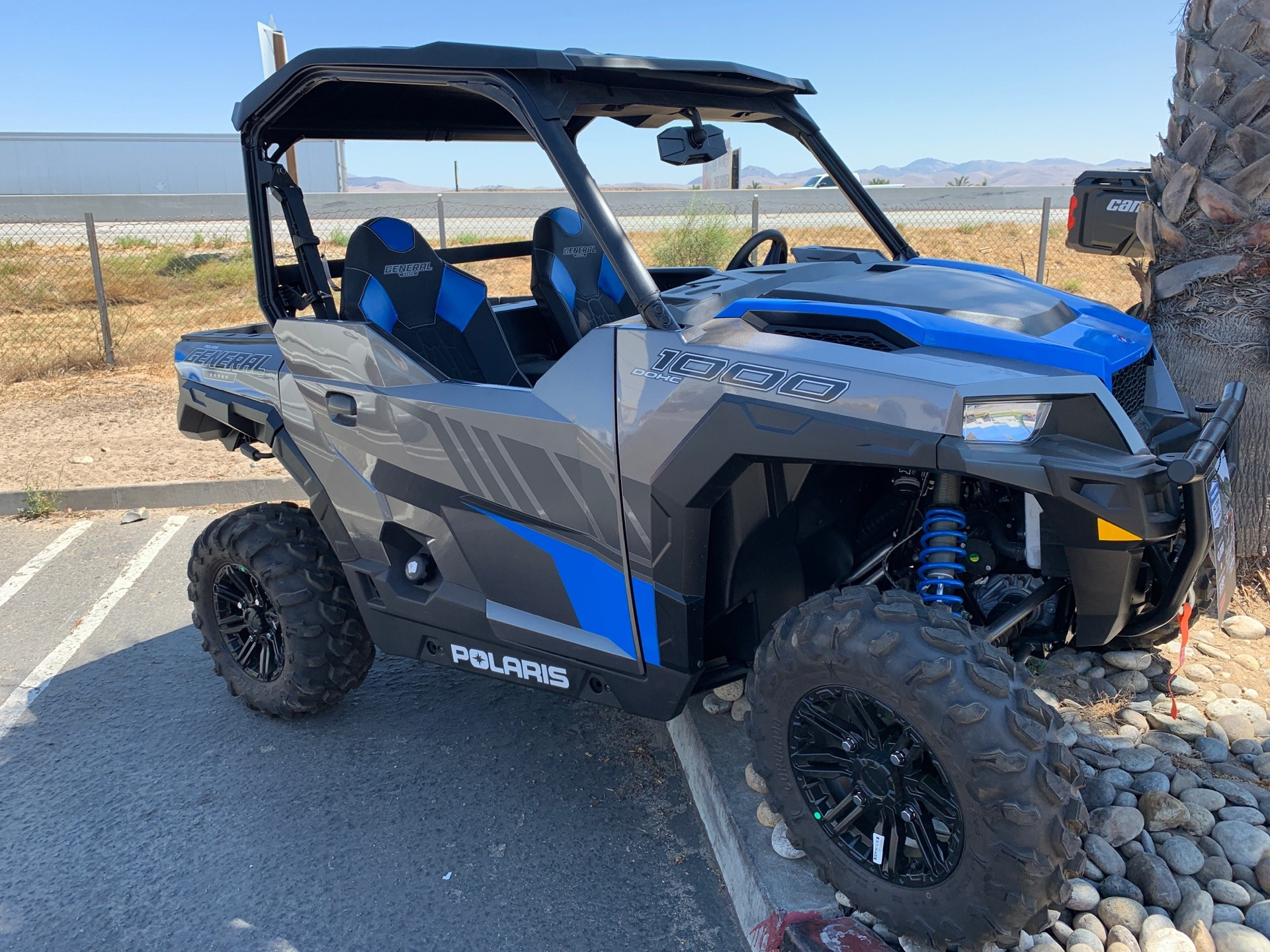 2019 Polaris General 1000 EPS Deluxe in Santa Maria, California - Photo 3