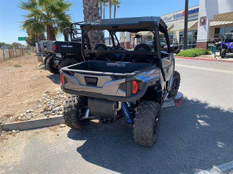 2019 Polaris General 1000 EPS Deluxe in Santa Maria, California - Photo 4