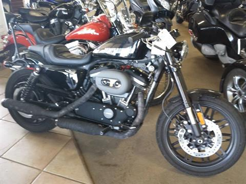 2016 Harley-Davidson Roadster™ in Santa Maria, California