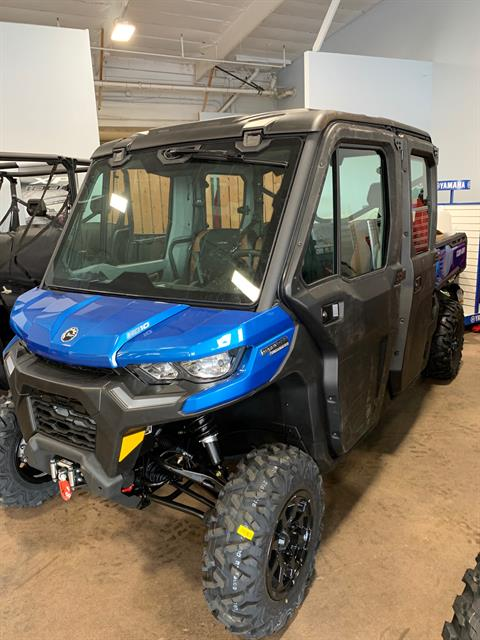 2021 Can-Am Defender Max Limited HD10 in Santa Maria, California - Photo 2