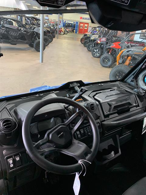 2021 Can-Am Defender Max Limited HD10 in Santa Maria, California - Photo 3