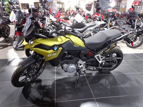 2019 BMW F 750 GS in Sarasota, Florida