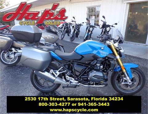 2016 BMW R 1200 R in Sarasota, Florida