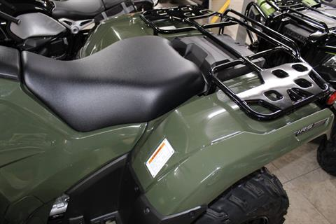 2020 Honda FourTrax Foreman Rubicon 4x4 Automatic DCT in Sarasota, Florida - Photo 7