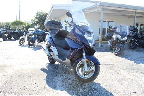 2006 Honda Silver Wing® in Sarasota, Florida - Photo 3